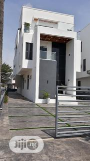 Magnificently Built 5BR Detached Townhouse Located At Osapa,Lekki | Houses & Apartments For Sale for sale in Lagos State, Lagos Island