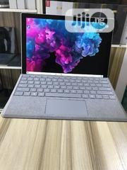 Laptop Microsoft Surface Pro 8GB Intel Core i5 SSD 128GB | Laptops & Computers for sale in Lagos State, Ikeja