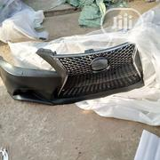 Complete Bumper For Lexus Is250 Upgrade | Vehicle Parts & Accessories for sale in Lagos State, Mushin