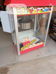 Electric Popcorn Machine Red | Restaurant & Catering Equipment for sale in Lagos State, Ojo