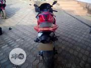 Honda CBR 2007 Red | Motorcycles & Scooters for sale in Lagos State