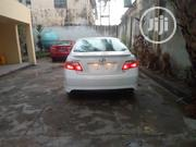 Toyota Camry 2009 White | Cars for sale in Lagos State