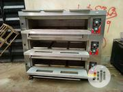 Gas Oven 9trays Half Bag | Restaurant & Catering Equipment for sale in Lagos State, Ojo