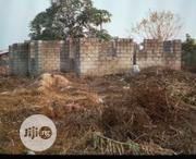Uncompleted 4 Bedroom Bungalow On A Full Plot | Houses & Apartments For Sale for sale in Ogun State, Ado-Odo/Ota