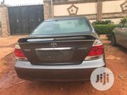 Toyota Camry 2005 Gray | Cars for sale in Anambra State, Onitsha