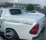 Booth Cover Carry Boy Hilux 2018 | Vehicle Parts & Accessories for sale in Lagos State, Mushin