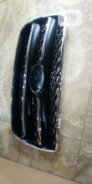Front Grill Santafe 2006 Model   Vehicle Parts & Accessories for sale in Lagos State, Mushin