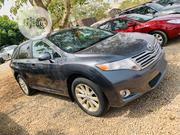 Toyota Venza 2010 AWD Gray   Cars for sale in Abuja (FCT) State, Gwarinpa