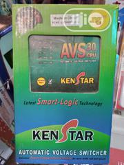 AVS Ken Star 30amps | Electrical Equipment for sale in Rivers State, Port-Harcourt