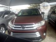 Toyota Highlander 2016 XLE V6 4x4 (3.5L 6cyl 6A) | Cars for sale in Abuja (FCT) State, Central Business District