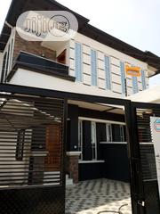 Exquisite 4bedroom Duplex At Chevron | Houses & Apartments For Sale for sale in Lagos State, Lekki Phase 1