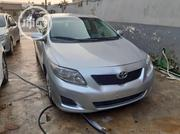 Toyota Corolla 2010 Silver | Cars for sale in Lagos State, Surulere