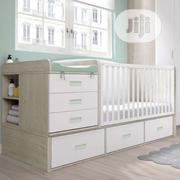 3 In 1 Kids Cot   Children's Furniture for sale in Lagos State, Ipaja