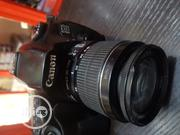 Canon 60d With Video Camera | Photo & Video Cameras for sale in Lagos State, Ikeja