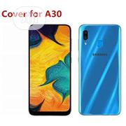 Samsung Galaxy A30s Magnetic Tempered Glass Back Cover Case | Accessories for Mobile Phones & Tablets for sale in Lagos State, Ikeja