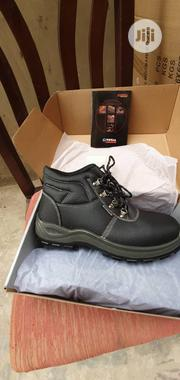 Total Safety Boot   Safety Equipment for sale in Lagos State, Lagos Island