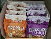 Crownfield Granola 1kg * 8 | Meals & Drinks for sale in Lagos State, Surulere