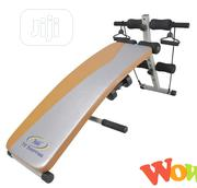 Durable Sit Up Bench   Sports Equipment for sale in Lagos State, Lekki Phase 1