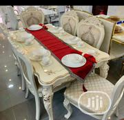 Royal Dininig By 6 | Furniture for sale in Lagos State, Victoria Island