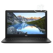 New Laptop Dell Inspiron 15 8GB Intel Core i3 HDD 1T | Laptops & Computers for sale in Lagos State, Ikeja