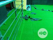 Artificial Carpet Turf Grass For Balcony Design And Decor | Landscaping & Gardening Services for sale in Lagos State, Ikeja