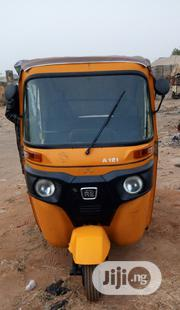 Bajaj RE 2018 Yellow | Motorcycles & Scooters for sale in Abuja (FCT) State, Jabi