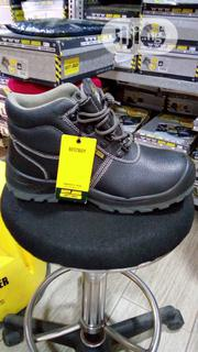 Best Boy Safety Boot | Shoes for sale in Lagos State, Lagos Island