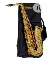 Auxell Professional Alto Saxophone   Musical Instruments & Gear for sale in Lagos State, Ojo