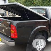 Booth Cover For Toyota Hilux | Vehicle Parts & Accessories for sale in Abuja (FCT) State, Central Business District
