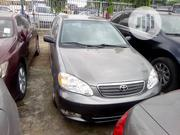 Toyota Corolla 2008 1.8 CE Gray | Cars for sale in Lagos State, Lagos Island