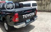 Booth Cover For Toyota Hilux 2018 Model | Vehicle Parts & Accessories for sale in Abuja (FCT) State, Central Business District