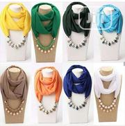 Neck Scarf   Clothing Accessories for sale in Lagos State, Alimosho