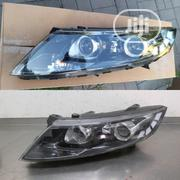 SET OF Headlamp Koa Optima 2012 | Vehicle Parts & Accessories for sale in Lagos State, Mushin