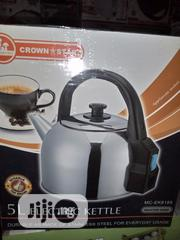5L Electric Kettle | Kitchen Appliances for sale in Lagos State, Lagos Island