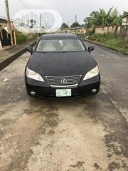 Lexus ES 2010 350 Black | Cars for sale in Lagos State, Epe