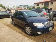 Toyota Corolla 2006 1.8 VVTL-i TS Blue | Cars for sale in Lagos State, Ikeja
