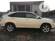 Lexus RX 2008 350 White | Cars for sale in Lagos State, Ikeja