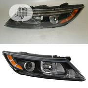 Set Of Head Lamp Kia Optima 2014 America Spec | Vehicle Parts & Accessories for sale in Lagos State, Mushin