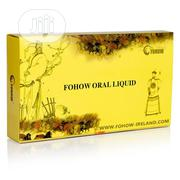 Fohow Oral Liquid   Vitamins & Supplements for sale in Rivers State, Port-Harcourt