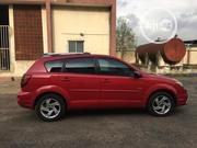 Pontiac Vibe Automatic 2004 Red | Cars for sale in Lagos State, Ikeja