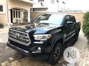 Toyota Tacoma 2017 Black | Cars for sale in Lagos State, Lekki Phase 2