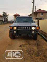 Hummer H3 2007 SUV Luxury Blue | Cars for sale in Lagos State, Ojodu