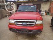 Ford Ranger 2009 Super Cab Red | Cars for sale in Oyo State, Ibadan