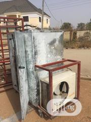 Iceblock Machine/Mobile Cold Room | Manufacturing Equipment for sale in Abuja (FCT) State, Bwari
