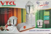 Vtcl Mixer Grinder | Kitchen Appliances for sale in Lagos State, Lagos Island