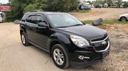 Chevrolet Equinox 2011 Black | Cars for sale in Lagos State, Ajah
