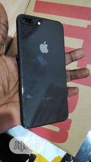 Apple iPhone 8 Plus 64 GB Black | Mobile Phones for sale in Lagos State, Egbe Idimu