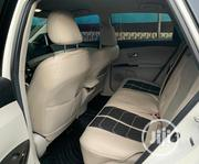 Toyota Venza 2013 LE AWD V6 White | Cars for sale in Lagos State, Lekki Phase 2
