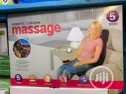 Massage Robotic Cushion Massager for Car and Home | Massagers for sale in Lagos State, Lagos Island