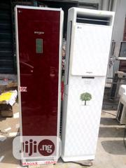 Uk Used 2hp LG Standing Unit Airconditioner Samsong | Home Appliances for sale in Lagos State